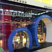 pintura decorativa en tiendas imaginarium
