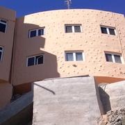 Rehabilitación de fachada en Pozo Izquierdo