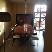 Pintura interior vivienda salón comedor