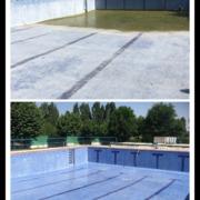 Distribuidores Kärcher - Limpieza de piscinas