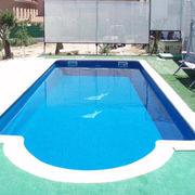 piscina prefabricadas