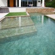 Una piscina para contemplar