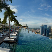 piscinas impresionante