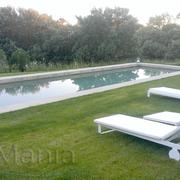 Mantenimiento, asesoramiento e instalación de equipos en piscinas particulares