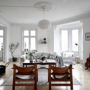 piso blanco y negro