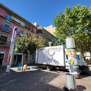 piso plaça de la Corona - Granollers