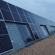 instalacion fotovoltaica 15KW Palencia