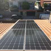 Placas Solares en Navalafuente