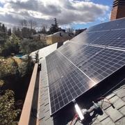 Distribuidores Sika - Instalacion fotovoltaica 3 kw