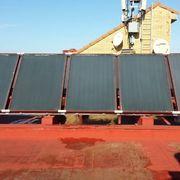 placas solares comunitarias