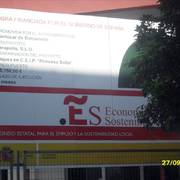"""Plan E """"Reformas Colegio Princesa Sofia"""""""
