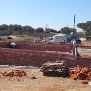 Distribuidores Procolor - Construcción Vivienda Unifamiliar en Urbanización Reguerones de San Román de los Montes