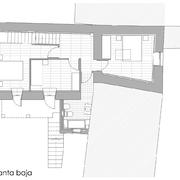 Rehabilitación Vivienda Unifamiliar En Gondomar (Pontevedra)