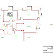 Reforma interior de vivienda en edificio plurifamiliar