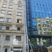 alquiler plataforma elevadora para pladur, construcciones, electrodomésticos, mudanzas, carpinteria