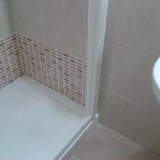 Cambio de bañera por ducha en Madrid