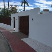 Reforma y ampliación Villa Urb. Nueva Andalucia, Marbella.