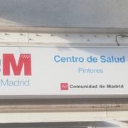 Distribuidores Philips - OrkAventura en el CENTRO DE SALUD PINTORES (PARLA)