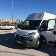 Porte de Málaga-Lisboa!!