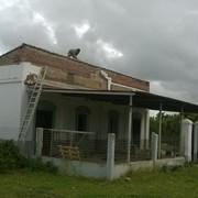 Reforma de casas de campo