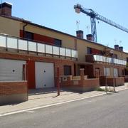 Promoción de 10 viviendas unifamiliares en Cintruénigo