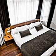 proxectos F1-Hotel Lux Santiago 3*-Habitaciones
