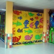 Proyecto Actividad Salón Celebraciones Infantiles