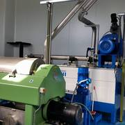 Distribuidores Otis - Proyecto Almazara y ejecución de obras en Arriate (Málaga)