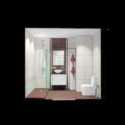Proyecto baño pequeño