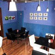 Proyecto CAFÉ BAR en Toledo