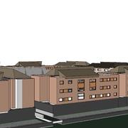 Proyecto de 48 Viviendas en Aranjuez
