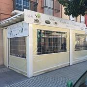 """Bar-Cafetería """"Beli´s"""""""