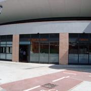 Proyecto de Apertura para Restaurante en la PLaza de Toros de Navalcarnero