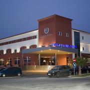 Proyecto de Hotel de 4 estrellas de Ciudad