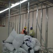 Distribuidores Pladur - Reforma De Centro Comercial Conforama