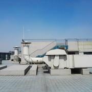 Proyecto de ventilación. Diseño del sistema de ventilación de un establecimiento
