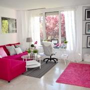 Proyecto decorativo de un apartamento