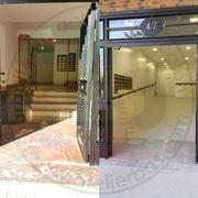 PROYECTO, DIRECCION DE OBRA Y REFORMA DE PORTAL CON SUPRESION DE BARRERAS ARQUITECTÓNICAS