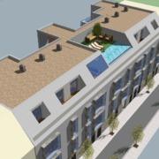 Distribuidores Otis - Proyecto edificio en Fuengirola y ejecución de obras