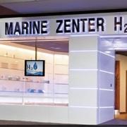 Spa marine zenter H2O