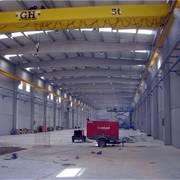 Proyecto para nave industrial dedicada a la venta y reparación de vehículos