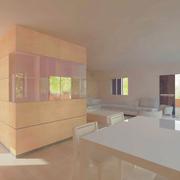 Proyecto reforma apartamento en Calella