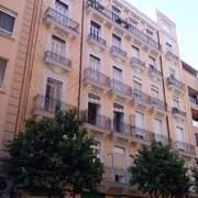 Proyecto Rehabilitación Fachada en C/ Quart (Valencia)