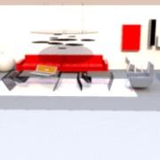 proyecto Repnaval en 3D