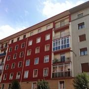 Proyecto y dirección de obra de Rehabilitación de fachada en c/Islas Baleares, Bilbao