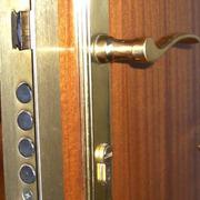 Instalación de cerradura electrónica