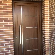 Instalacion ventanas y puertas  pvc  vivienda  unifamiliar