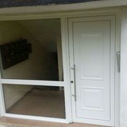 puerta de porta