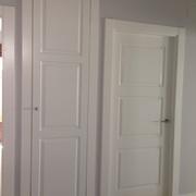 Puerta habitación + armario