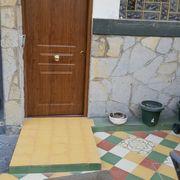 Puerta de seguridad en Vizcaya